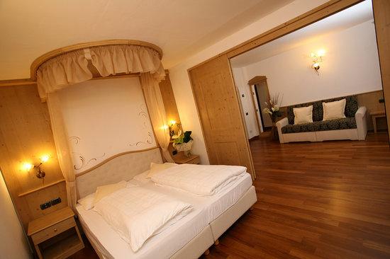 Family & Wellness Hotel Shandranj : Suite De Luxe