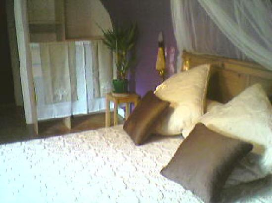 Claddagh Cottage: chambre1
