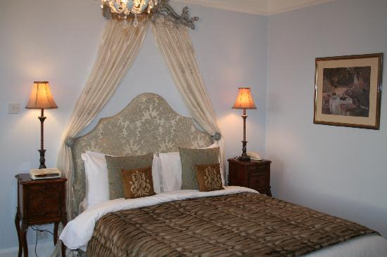 Dinham Hall Hotel