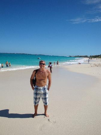 Hotel Riu Plaza Miami Beach Bahamas Paradise