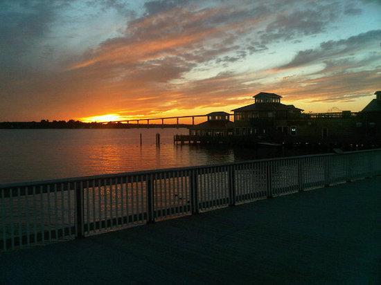 Stoney's Solomon's Pier : Solomon's Pier
