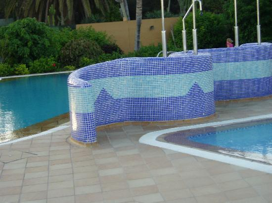 SBH Crystal Beach Hotel & Suites : Swimming Pool