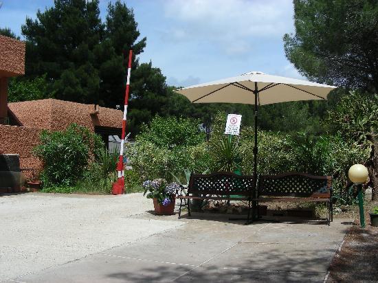 Villaggio e Campeggio Nurral