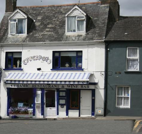 Crackpots Restaurant: One of the best restaurants in Cork!