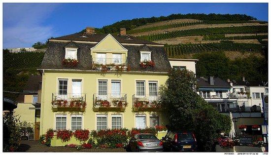 Ассманнхаузен, Германия: Hotel Schön