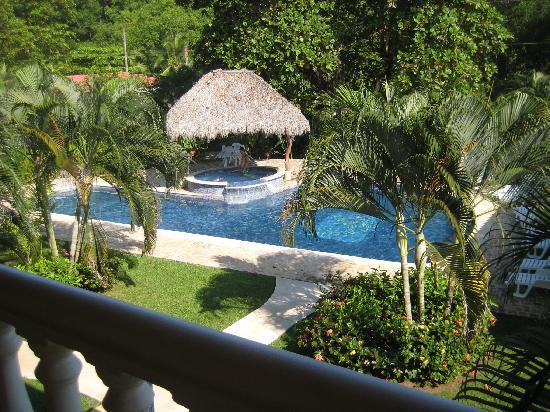 Hotel Delfin Playa Bejuco: pool