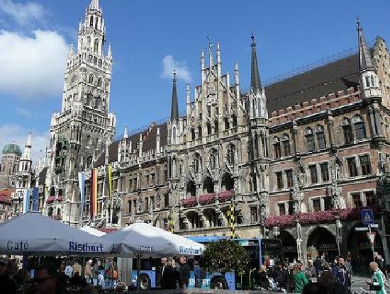 Munich Free Walking Tour Tripadvisor