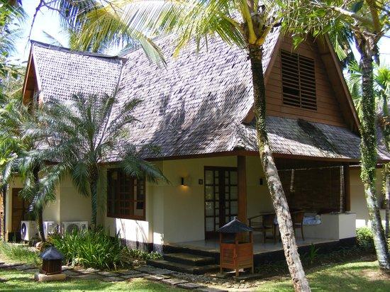 Tanjung Lesung, Indonésia: 4-Personenvilla