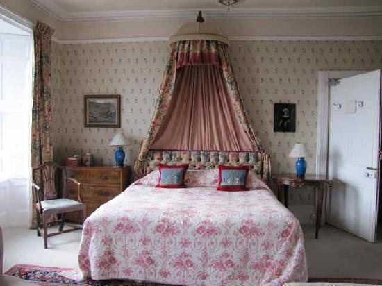 The Abbey Hotel : Bedroom 1