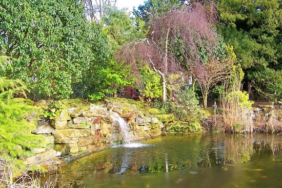 East Kilbride, UK : Calderglen Park
