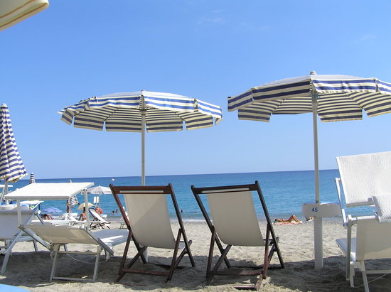 Photo of Hotel Villa Chiara Finale Ligure