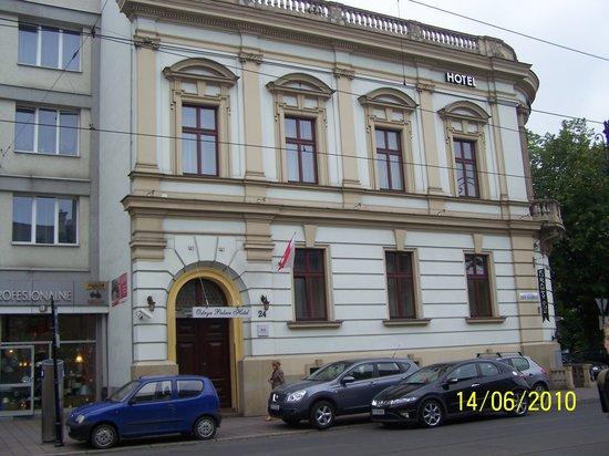 Ostoya Palace Hotel : Ostoya Palace Krakow