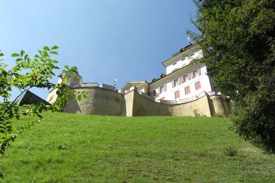 Wolfsthurn Castle