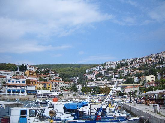 Rabac, كرواتيا: rabac