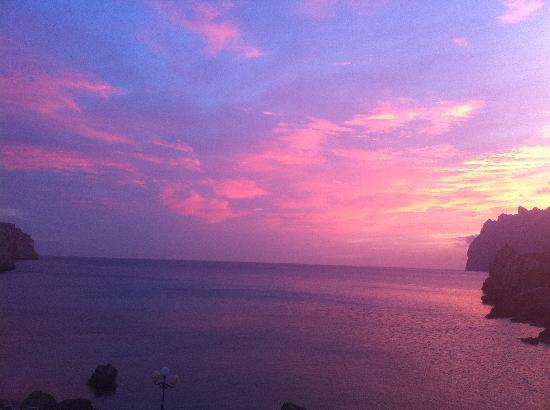 SENTIDO Don Pedro: Sunrise