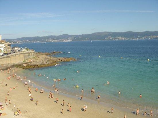 Adina, Spanyol: Desde la terraza