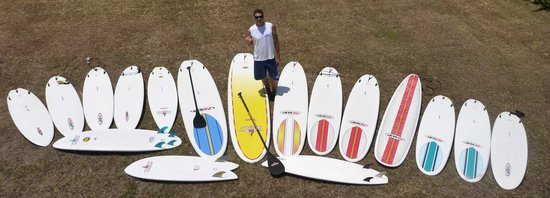 Coolum Surfing School: Surfboard hire available sunshine coast queensland