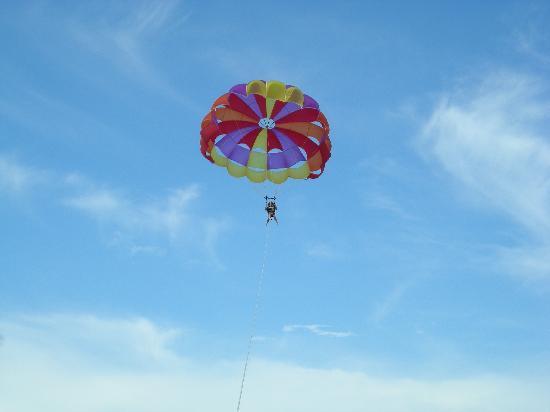 Cable Beach: Flyin high