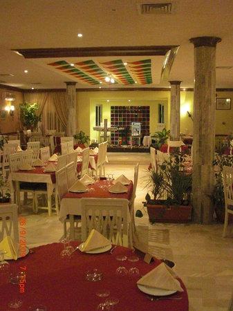 Restaurant Sultan