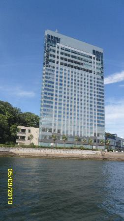 Grand Prince Hotel Hiroshima Reviews