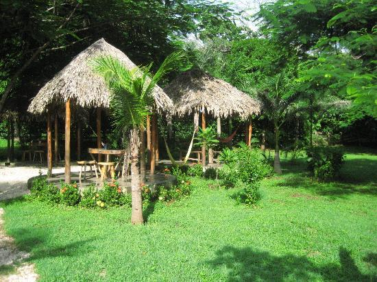 Hotel Mauna Loa: Cabanas