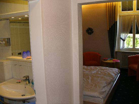 Room Picture Of Park Hotel Post Freiburg Im Breisgau Tripadvisor