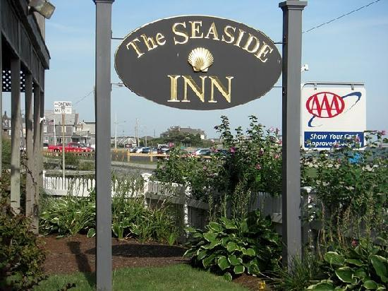 The Seaside Inn: Seaside Inn