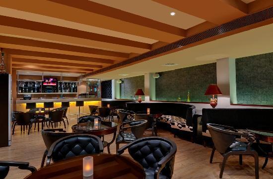 Royalton Hotel: Scotch Man Bar