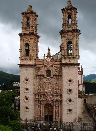 Таско, Мексика: TAXCO