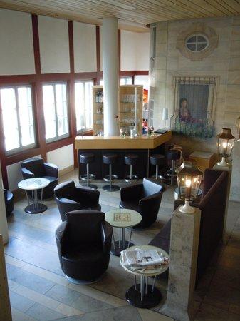 Hotel-Restaurant St. Nepomuk