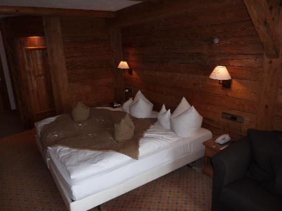 Lanig Resort und Spa : Our Room