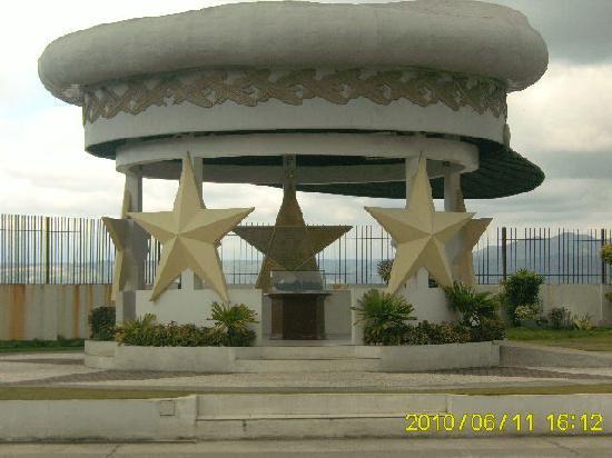 Cagayan de Oro, Filippine: mcarthur park