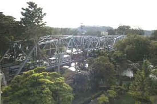 Cagayan de Oro, Philippines : carmen bridge