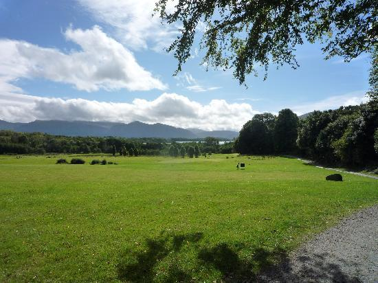 Castlerosse Hotel & Holiday Homes : Golf Course