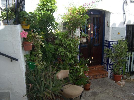 Hotel La Casa: Torrox