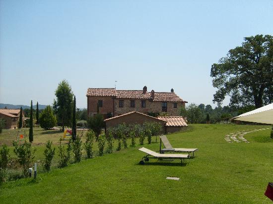 Citta della Pieve, Italy: magnifico