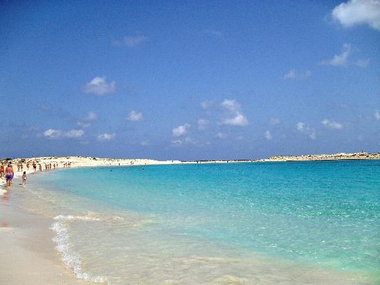 Jaz Almaza Beach Resort La Spiaggia Di