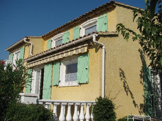 Vidauban, Francia: maison avec 3 chambres
