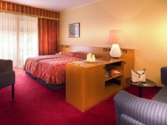 京華泰爾梅飯店照片