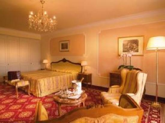 Abano Grand Hotel: Room