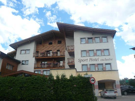 Sport Hotel Exclusive: Photo of hotel