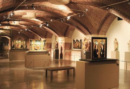 Musee des Beaux Arts : musée