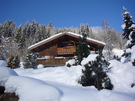 Chalet Fiona