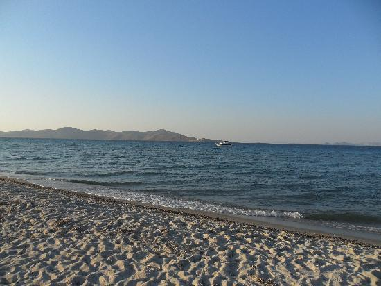 Ilios Hotel: The Beach