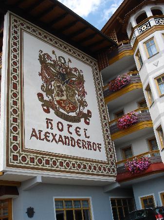 Hotel Alexanderhof: Alexanderhof