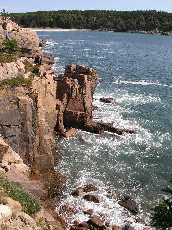Hampton Inn Ellsworth / Bar Harbor: Acadia National Park