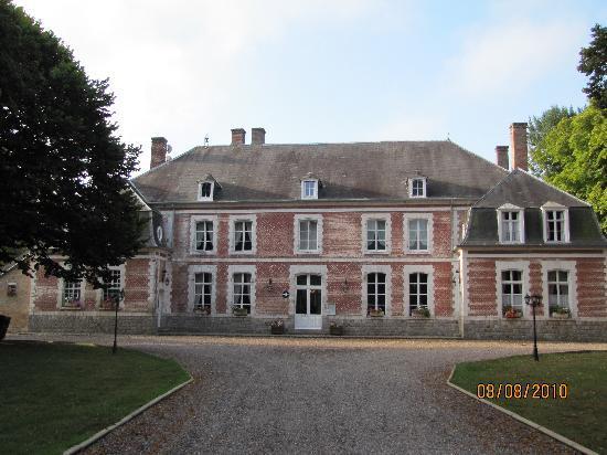 Rue, France : Le Chateau