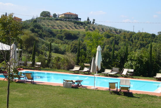 Borgo dei Lunardi: Swimming Pool
