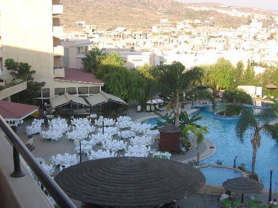 Atlantica Bay Hotel: Hotel