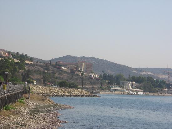 Atlantica Bay Hotel: View 1